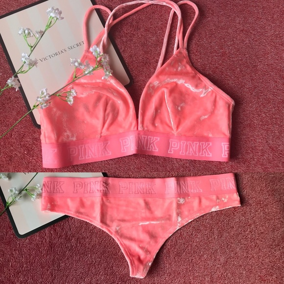 PINK Victoria s Secret Intimates   Sleepwear  2fa996e45